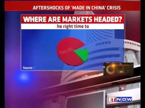 Aftershocks Of Global Market Crisis - More Pain Ahead?
