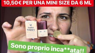 300€ HAUL CultBeauty,BeautyBay,Sephora e SCLERO x PRESA IN GIRO di BENEFIT!