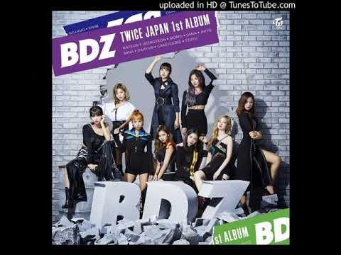 [CONCERT] TWICE(트와이스) - BDZ(Korean Ver.)