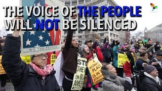 The Voice Of The People Will Not Be Silenced - Abby Martin