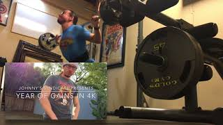 Year Of Gains Series ( Promo )