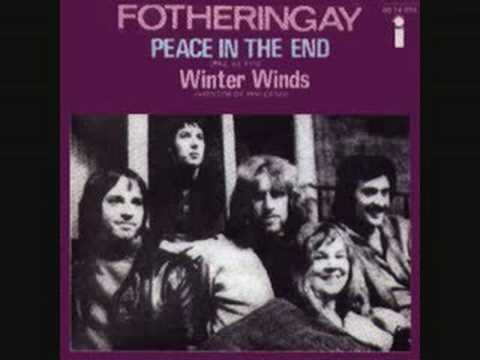 Fotheringay - Winterwinds