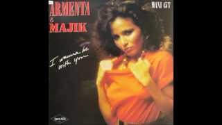 i wanna be with you(zukei remix full length version)-Armenta