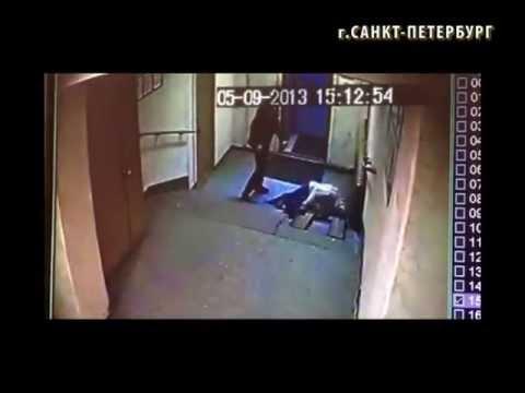 серия разбойных нападений на пенсионеров в Санкт-Петербурге