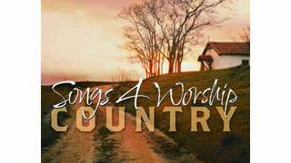 Songs 4 Worship Country-Rachel Robinson-You are my King(Amazing Love)