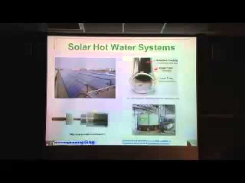 Solar Energy the Third Way