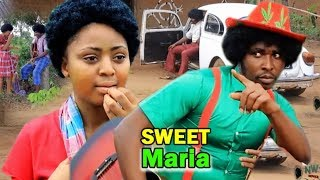 Sweet Maria 3&4 - Regina Daniels 2018 Latest Nigerian Nollywood Movie ll African Movie Full HD