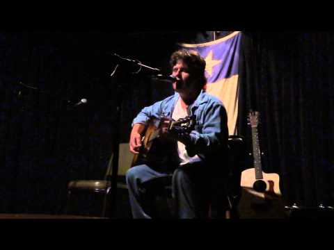 Adam Carroll - Black Flag Blues