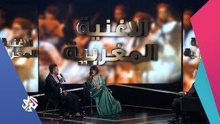 طرب مع مروان خوري│الحلقة الحادية والعشرون | حاتم عمور ونجاة رجوي