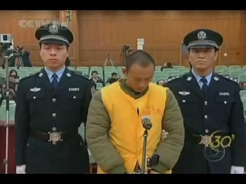 China executa dois por caso de leite contaminado