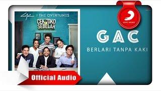 Gamaliel Audrey Cantika Berlari Tanpa Kaki Official Audio Audio