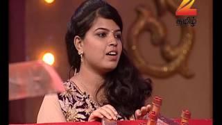 Athirshta Lakshmi - Episode 128  - August 27, 2016 - Webisode
