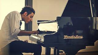Michael Jackson Human Nature Piano Peter Bence