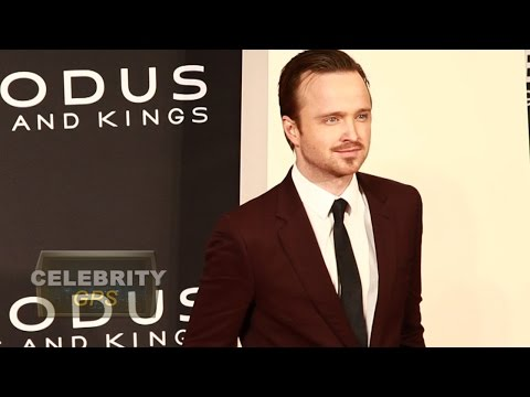 Aaron Paul to sta in new Hulu series - Hollywood TV
