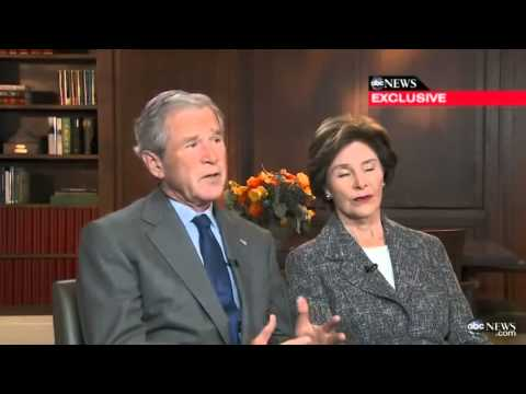 George Bush Slip Of The Tongue. Boston Bombings & 9/11