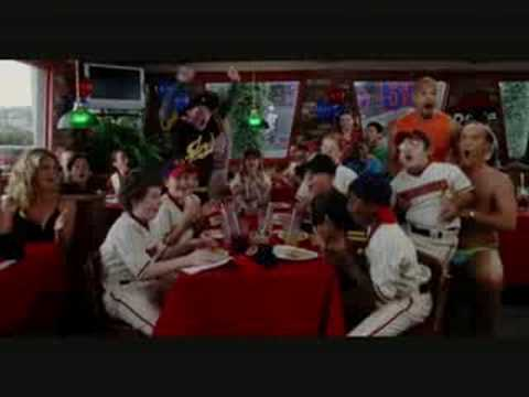 The Benchwarmers - Not a Fan