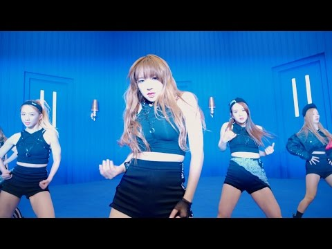 WJSN(우주소녀)-Catch Me