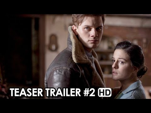 The Woman in Black: Angel of Death Teaser Trailer #2 (2015) - Jeremy Irvine HD