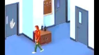 Police Quest In Pursuit of the Death Angel ~ MS DOS PC