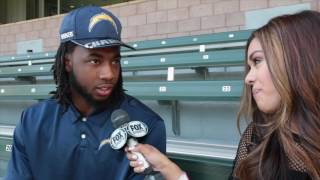 XTRA Point: Mike Williams