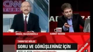 Kılıçdaroğlu Soruya Cevap Veremeyince Nasıl Konu Değiştirdi?