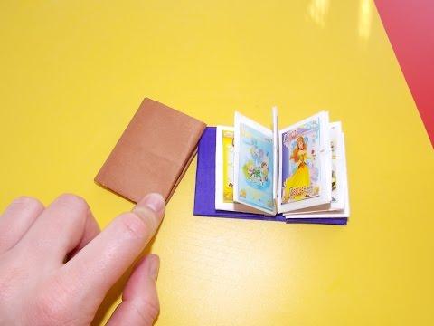 Записная книжка своими руками с детьми