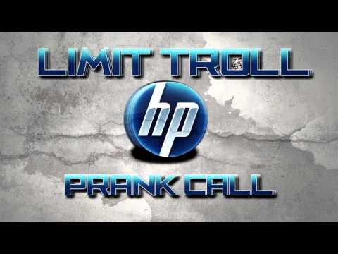 Hp Prank Call #2 - Hardcore Porn Pc! video