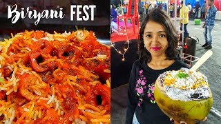Biryani Festival Thane | Indian Food | Chicken Biryani | Mutton Biryani | Indian Street food