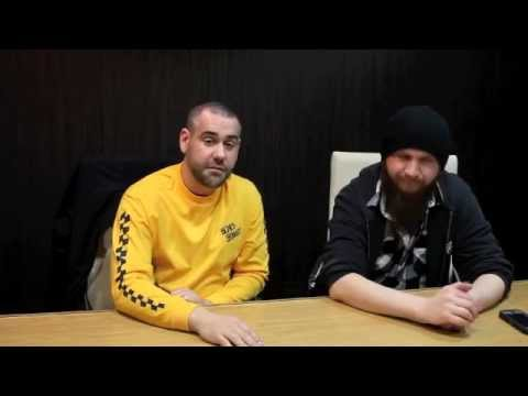 AMH TV - Interview with Killswitch Engage