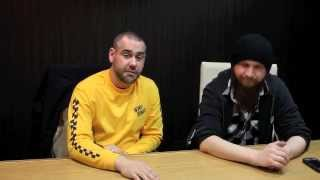 KILLSWITCH ENGAGE Interview