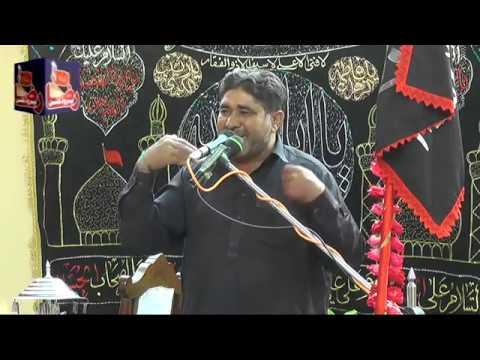 Zakir Afzal Hussain| 16 Safar 2018 | Machiana Gujrat ( www.GujratAzadari.com)