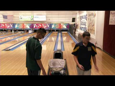 High School Bowling Tournament