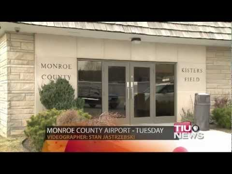 Airport Privatization Costs Less, But Not For Monroe County