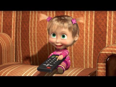 Masha e o Urso - Masha e o Urso o Filme (Trailer) #MashaEOUrsoOFilme