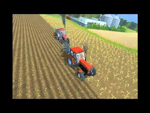 Symulator farmy 2013 HD Orka 2013