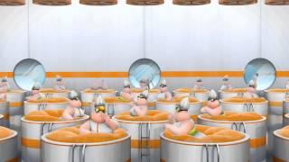 Zayıflama Zamanı (Animation)