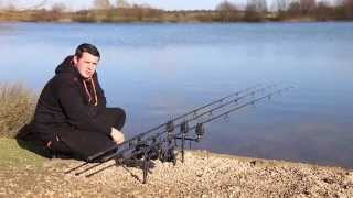 ***CARP FISHING TV*** 5 Top Zig Rig Tips with Tom Maker