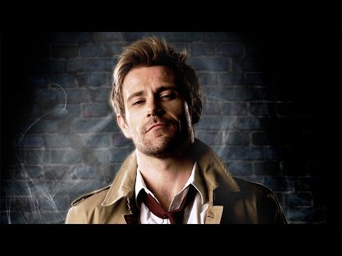 EARLY TV REVIEWS Constantine S1Ep1