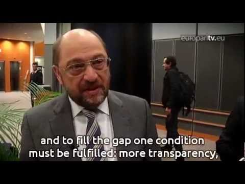 Cameron is wrong, says Schulz -- but so is Council