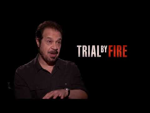 Edward Zwick Interview: Trial By Fire
