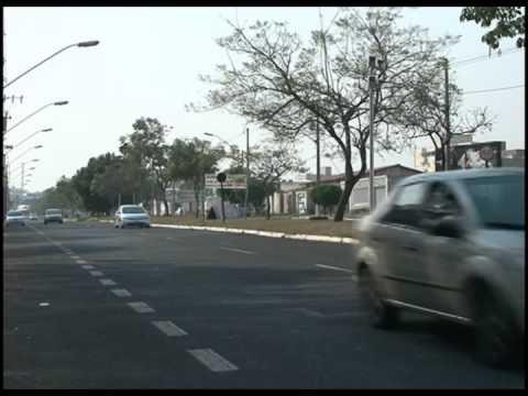 Novos radares a 50 km/h já operam em três pontos de Uberlândia
