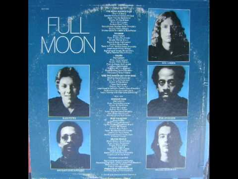 NEED YOUR LOVE Full Moon 1972