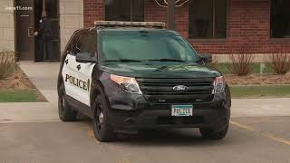 Salesman behind police car double billing scheme sentenced