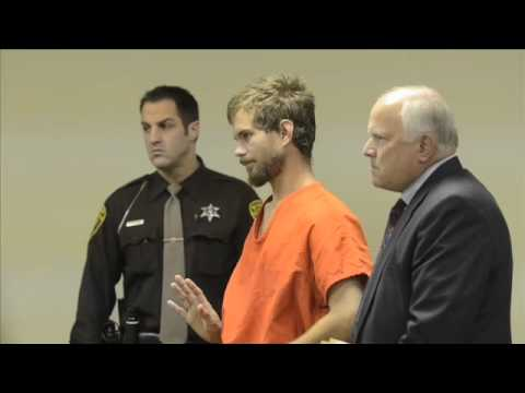 Donald Raleigh 1st degree murder pre-exam conference thumbnail