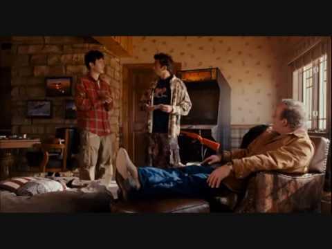 Harold and kumar movie clips