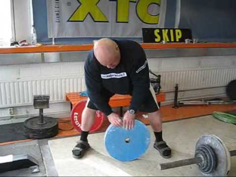 Easter Total Grip Training At Finland Image 1