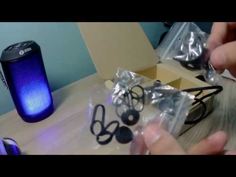 Taotronics tt-bh06 best budget bluetooth headphones !! | unboxing and review