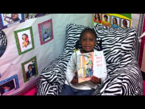 United Way Read to Succeed Program (5 min)