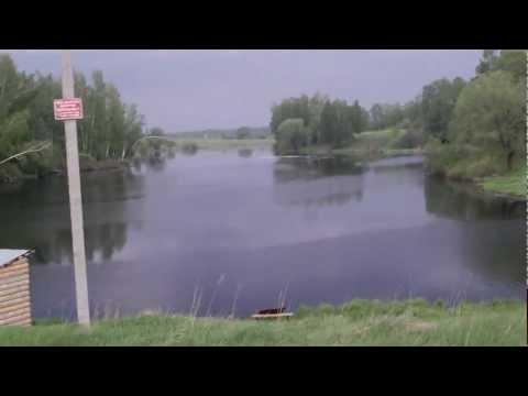 рыбалка в говорово