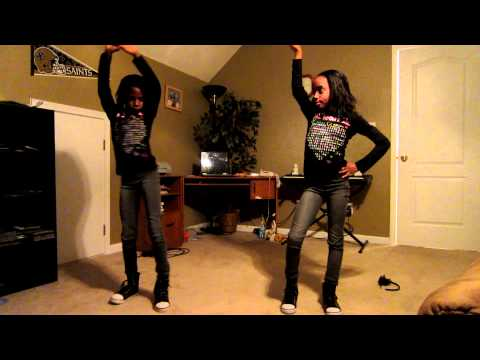 Twins Dancing To till The End Of Time By Beyonce video